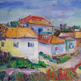 турецьке село