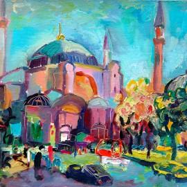 Софія Стамбул